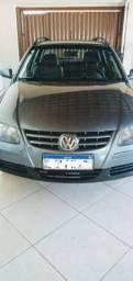 VW/Paraty 1.6 Flex 2009