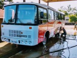 Ônibus, Nielson, diplomata 310