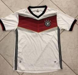 Camisa seleção Alemanha (M)