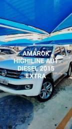 AMAROCK HIGHILINE AUT 4X4 DIESEL 2015