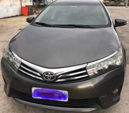 Toyota Corolla XEI 2.0 Aut. 16v com GNV 5° Geração