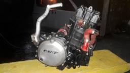 Motor mxf 250