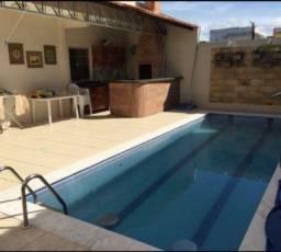 Cidade Jardim II, casa 4 quartos sendo 2 suítes, R$ 800 mil/ *