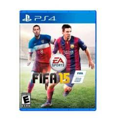 Jogo FIFA 15 para PS4 (Seminovo)