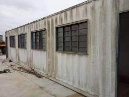 Container containers maritimo casa escritorio deposiro