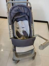 Carrinho de Bebê Pegasus Galzerano