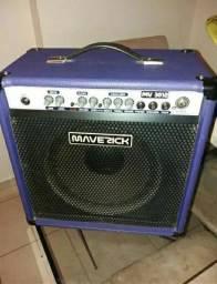 Vendo amplificador Maverick MV3012