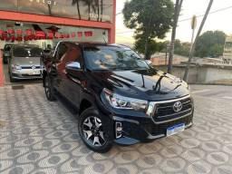 Toyota Hilux 2.8 SRX 4x4 (Aut) 2020 !! Apenas 5 Mil km !!!++Edição 5 Anniverary++