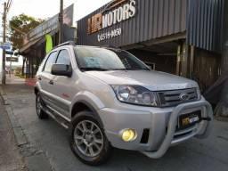 Ford EcoSport 1.6 Flex. 2011