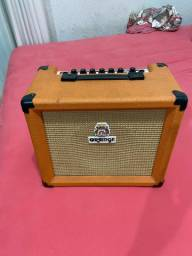 Amplificador Orange crush 15r