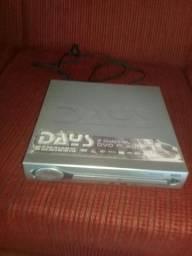 Aparelho DVD R$ 80,00