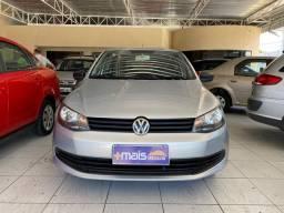 Volkswagen Gol 1.0 Trendline 2015 4P FLEX MANUAL-2015