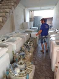 Conserto de máquinas lavar roupas Electrolux