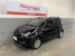 Fiat Mobi 1.0 Flex WAY Manual 2017 (preço real)