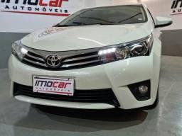Toyota - Corolla Altis