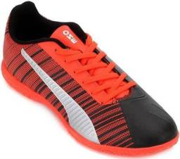 Chuteira Futsal Puma One 5.4 It Bdp<br><br><br>