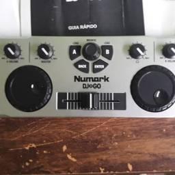 DJ2Go Numark
