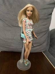 Barbie City style 2006