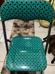 Título do anúncio: Cadeira Finlandek