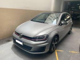 Golf GTI - 2017 / 2017 na Garantia de Fábrica Ainda (27.800 km)