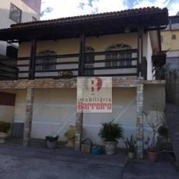 Casa com 2 dormitórios à venda, 140 m² por R$ 430.000 - Tirol - Belo Horizonte/MG