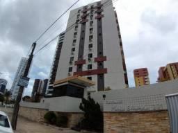 Apartamento à venda com 3 dormitórios em Aeroclube, Joao pessoa cod:V2164