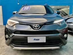 Título do anúncio: Toyota-Rav4 Top 2018, 4x2 Aut, com 55 mil km rodados.