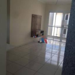 Apartamento com 2 dormitórios à venda, 55 m² por R$ 180.000 - Eldorado - São José do Rio P