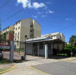 Apartamento à venda com 2 dormitórios em Campo novo, Porto alegre cod:MT4434