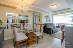 Apartamento à venda com 2 dormitórios em Jardim carvalho, Porto alegre cod:EV4637