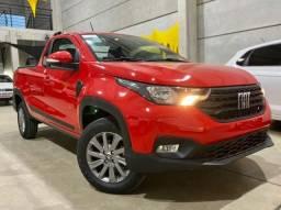 Fiat Strada 1.3 FireFly Flex Freedom CS Plus