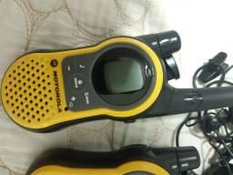 Título do anúncio: Rádio comunicador Motorola