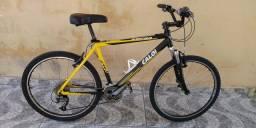 Título do anúncio: VENDO Bike Caloi 27 V alívio aro 26