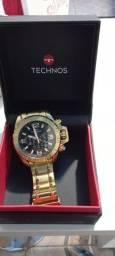 Título do anúncio: Relógio technos elegacy