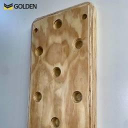 Peg Board 2,0 X 0,30mts