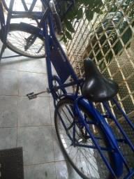 Bicicleta Cargo semi nova