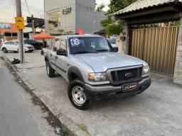 Título do anúncio: Ford Ranger CD 2.3 XLS 4x2 C/GNV - Raridade - 2008
