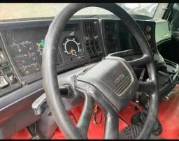 Scania 125 400
