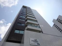 Apartamento para alugar com 1 quarto, bairro da Madalena, Recife