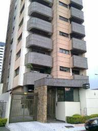 VILLE BLANCHE - Apartamento com 4 dormitórios para alugar, 183 m² por R$ 2.050/mês - Campo