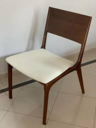 jogo de 4 cadeiras para mesa de jantar