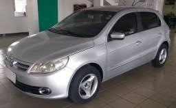 VW Novo Gol 1.0 G5 Trend Flex 2011 Completo