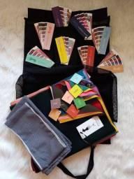 Kit de Coloração Pessoal Anita Rezende- Método Sazonal Expandido