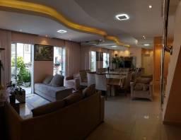 Cobertura à venda com 4 dormitórios em Colônia santo antônio, Manaus cod:CO0024