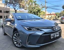 Toyota Corolla XEI 2.0 - 2020 - 4.700km! Quase Zero!