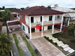 Casa pra Locação Ponta Negra, Duplex, 800m², Alto Padrão, Negocie