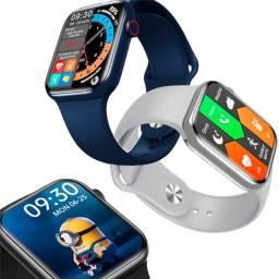 Relógio Smartwatch HW16 Tela Infinita