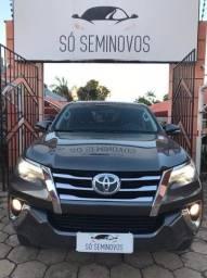 Toyota Hilux Sw4 Srx 4x4 2.8 Tdi 16v Dies Aut 2017 Diesel