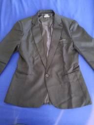 Ótimo blazer usado poucas vezes