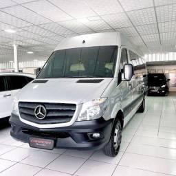 Título do anúncio: Mercedes-benz SPRINTER 515 EXECUTIVA 9 LUGARES - 2019 LUXU